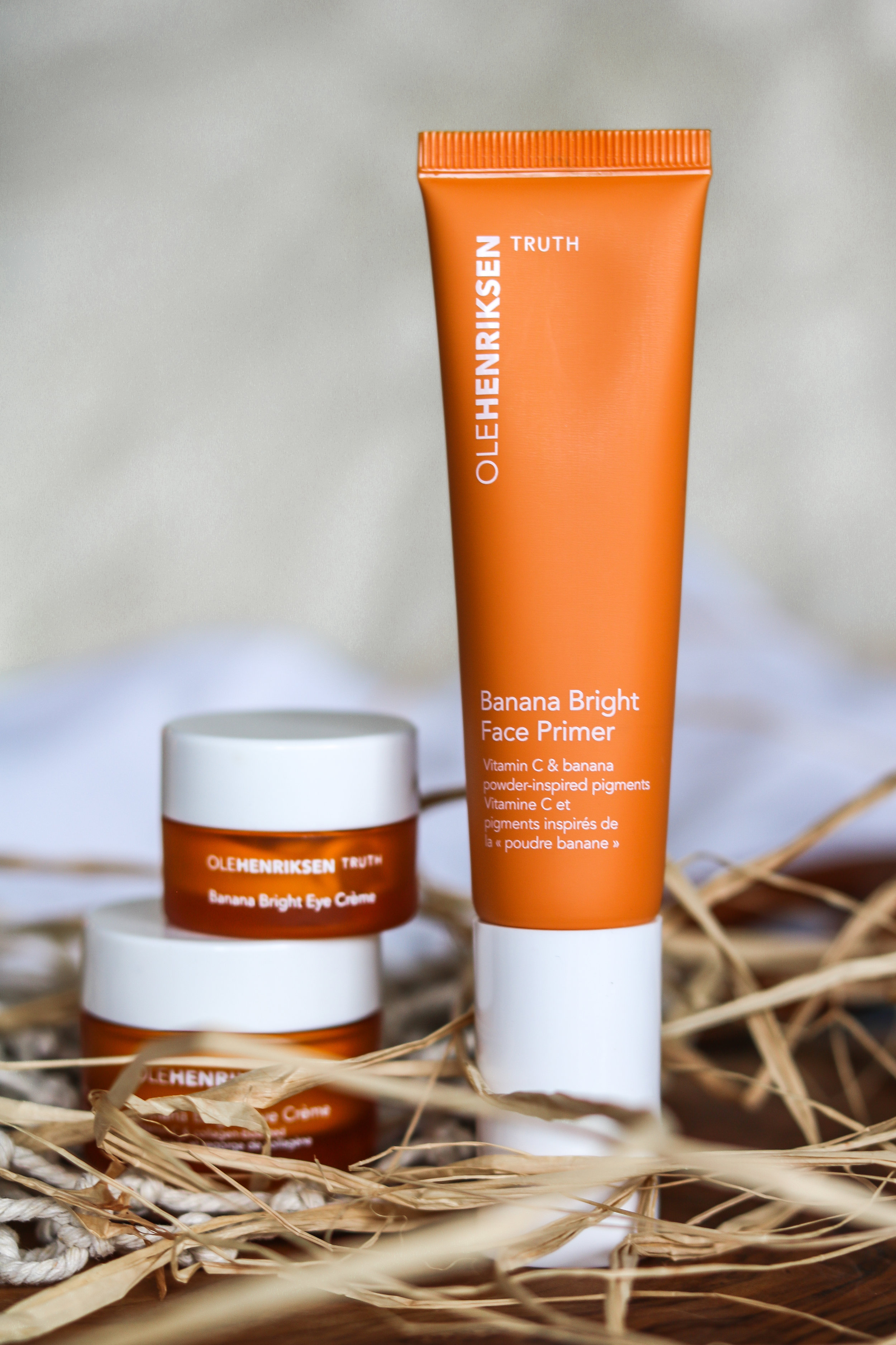 Banana Bright Face Primer  by ole henriksen #15