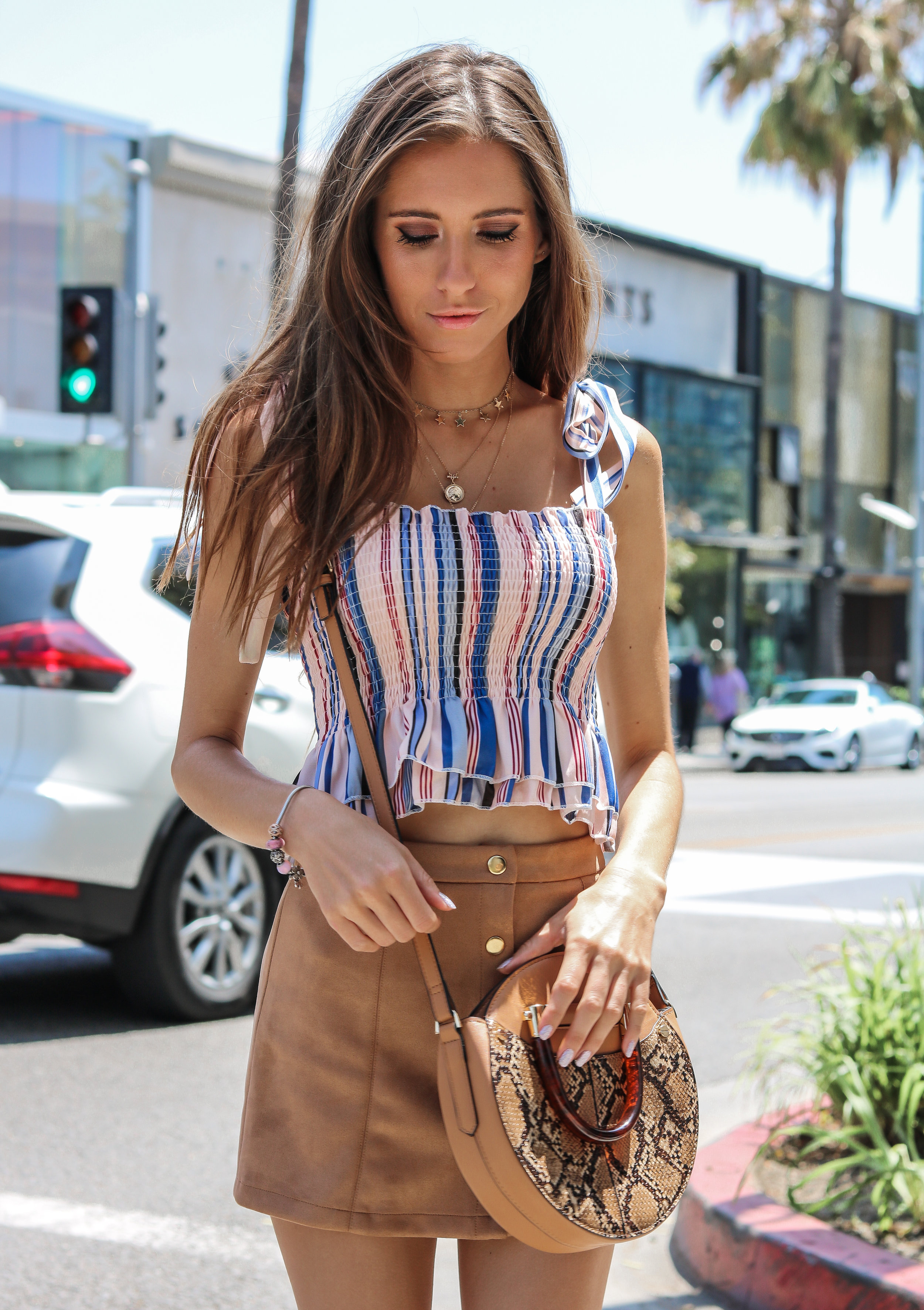 THE HUNGARIAN BRUNETTE - MY TIPS TO SHOP FOR CLOTHES ON AMAZON
