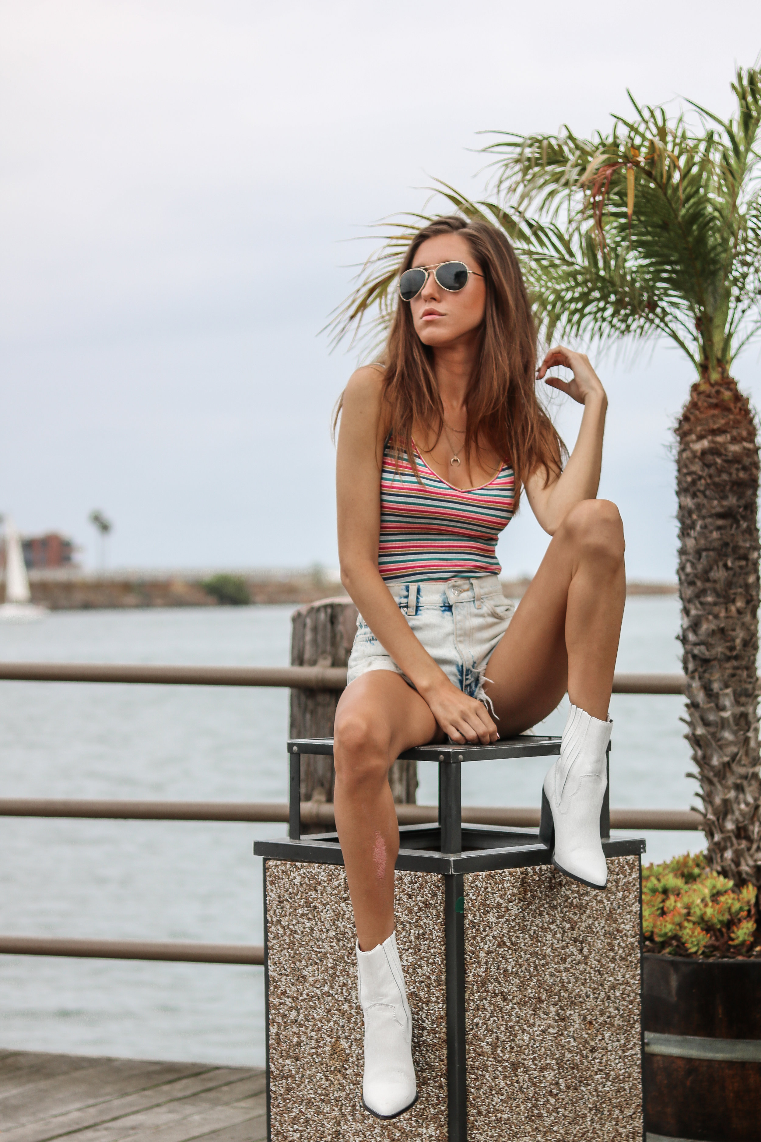 The Hungarian Brunette 5 fashion rules you should always break