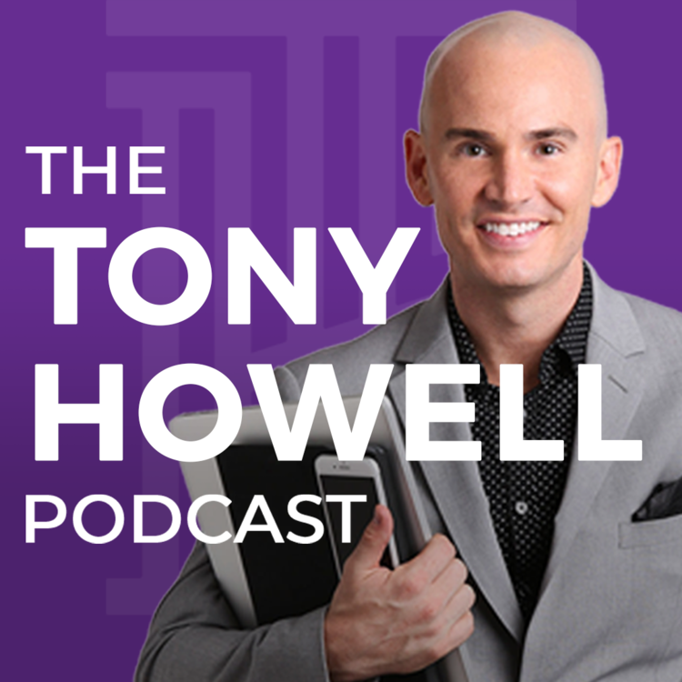 The Tony Howell Podcast