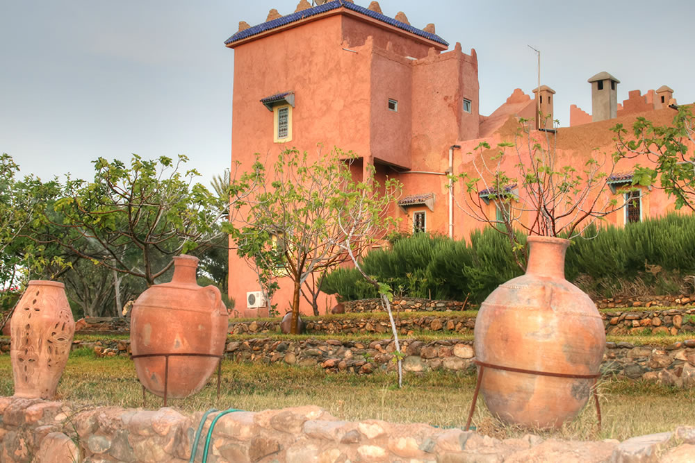 Morocco Retreat - 8th - 14th April 2020
