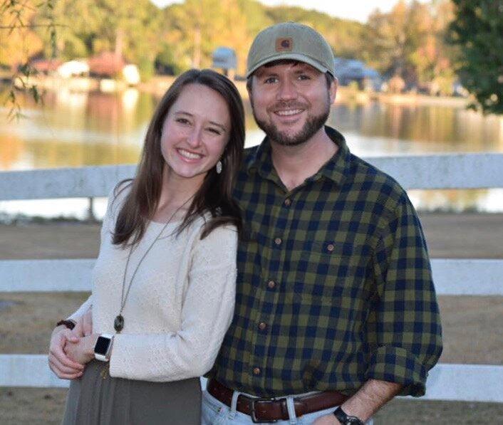 Chase Higginbotham //  Students and Discipleship