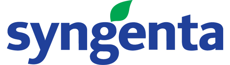Thank you to our Gold partner: Syngenta