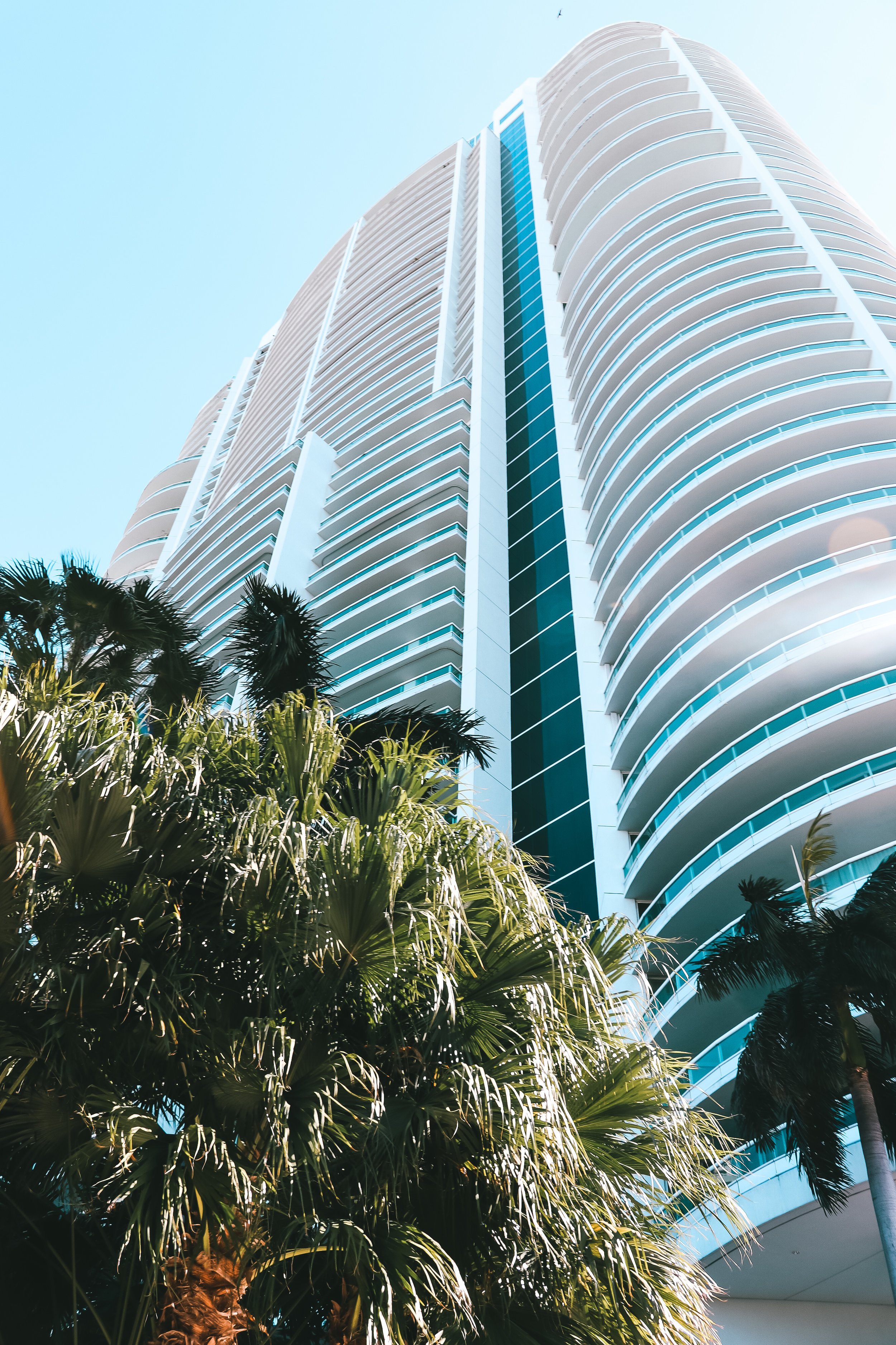 Bristol Tower - Name: Bristol TowerAddress: 2127 Brickell Avenue, Miami, FL 33129Number of Units: 147Info: Jay Solowsky, President | Fred Perez, LCAM, Property Manager