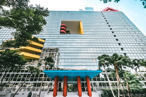 The Atlantis on Brickell - Address: 2025 Brickell Avenue, Miami, FL 33129Number of Units: 96Info: David Lucterhand, President | Carlos Berrios, Property Manager