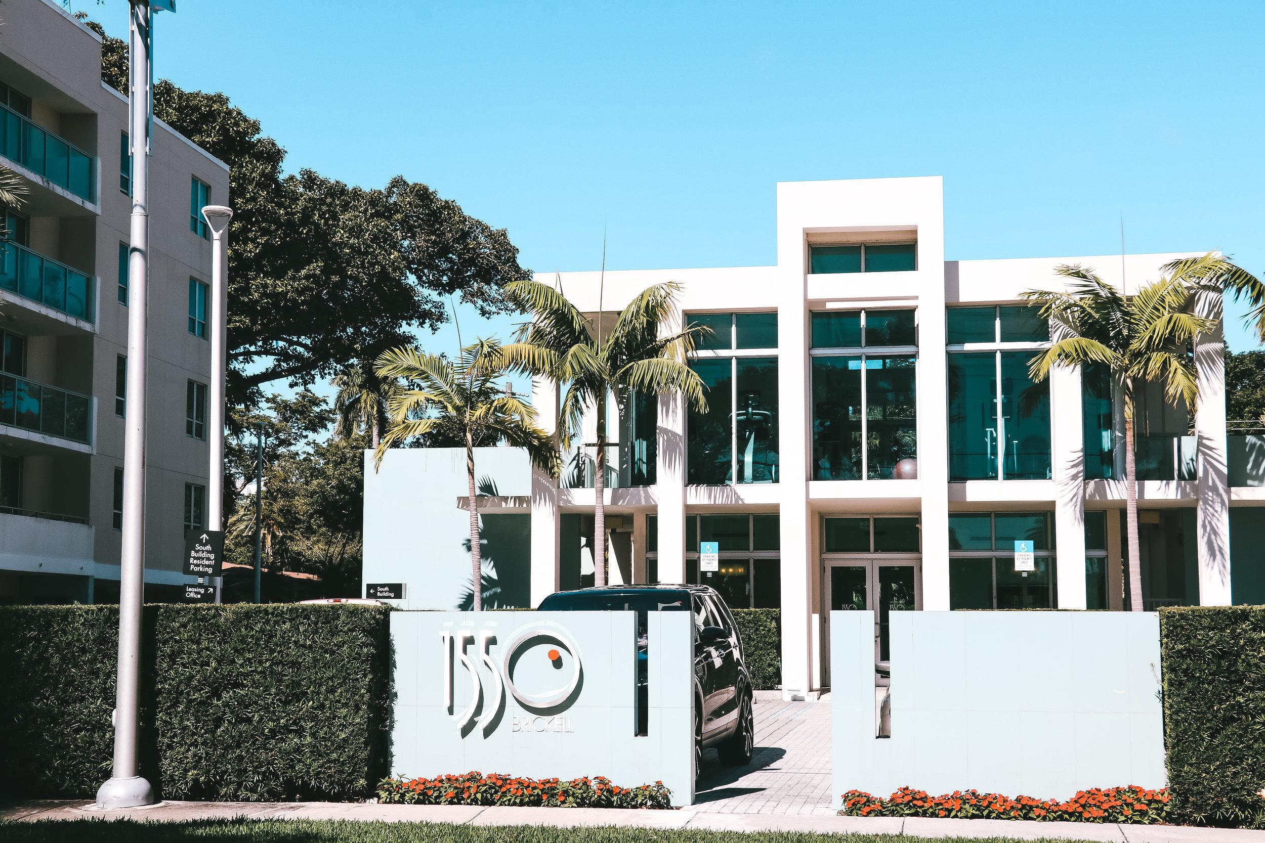 1550 Brickell Apts. - Address: 1550 Brickell Avenue Miami, FL 33129Number of Units: 160Info: Robert Green