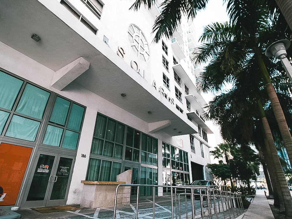 Solaris Brickell Bay - Address: 186 SE 12 Terr., Miami, FL 33131Number of Units: 138Info: Maria Veizaga