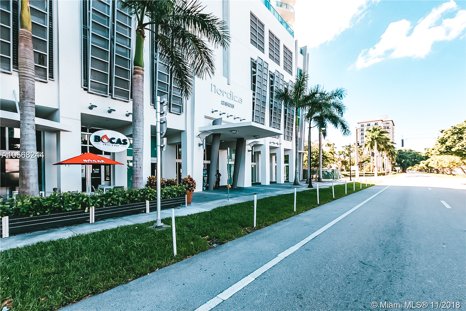 Nordica - Address: 2525 SW 3 Avenue, Miami, FL 33129Number of Units: 130Info: Lourdes Cuervo, President | Maria Casanova, Property Manager