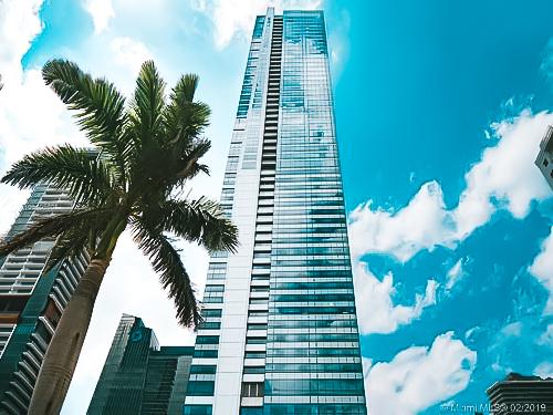 Four Seasons Residences - Address: 1435 Brickell Avenue, Miami, FL 33131Info: Miriett Ferreiro
