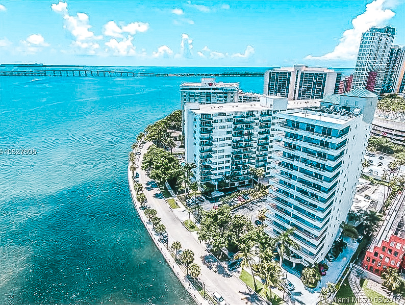 Commodore Bay - Address: 1402 S. Bayshore Drive Miami, FL 33131Number of Units: 36Info: Diane Balseiro, President | Brion Cook, Board Member | Carl A. Cappo, LCAM, Community Association Manager