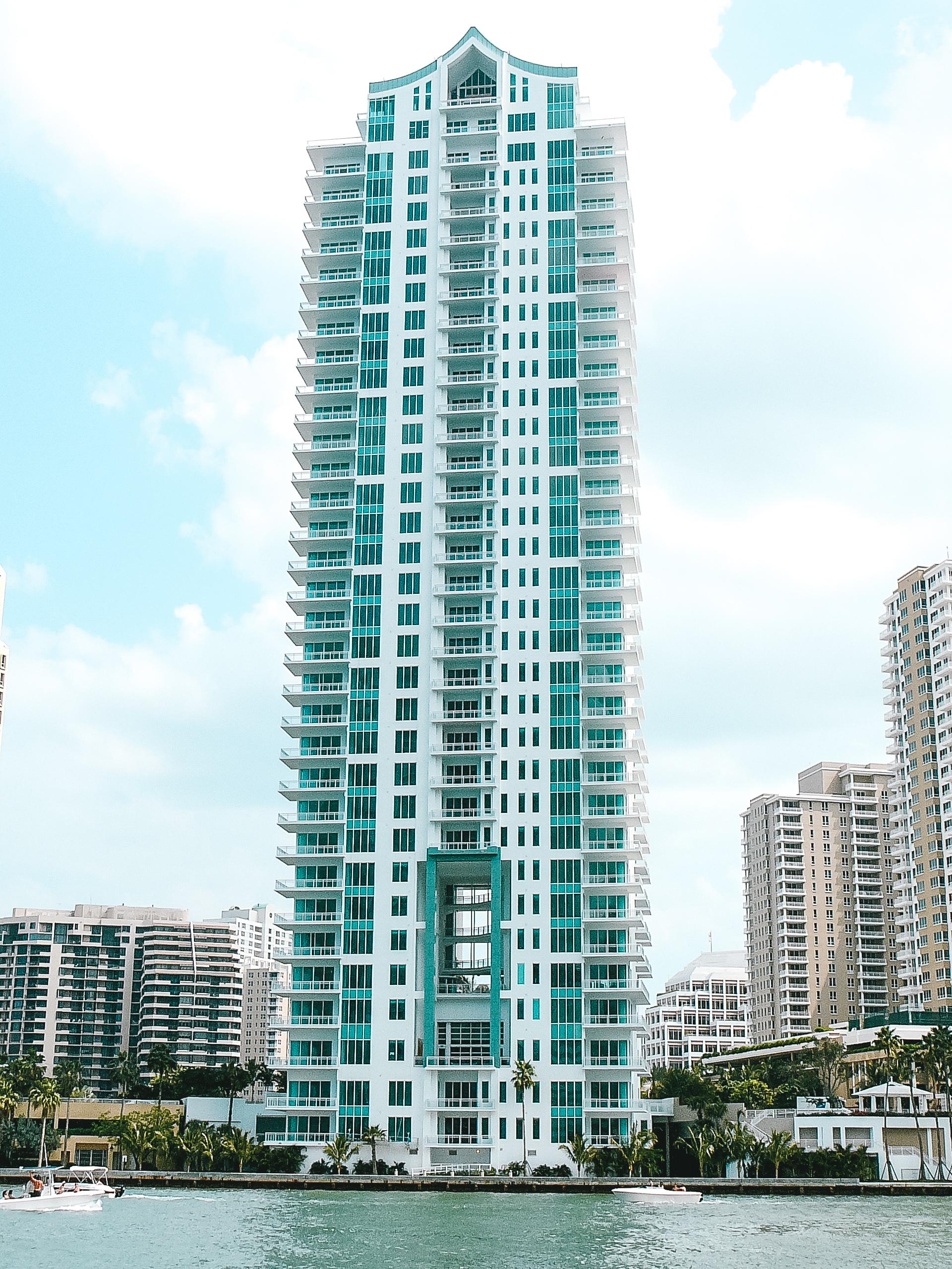 Asia Condominium - Address: 900 Brickell Key Blvd., Miami, FL 33131Number of Units: 123Info: Aracely Euceda