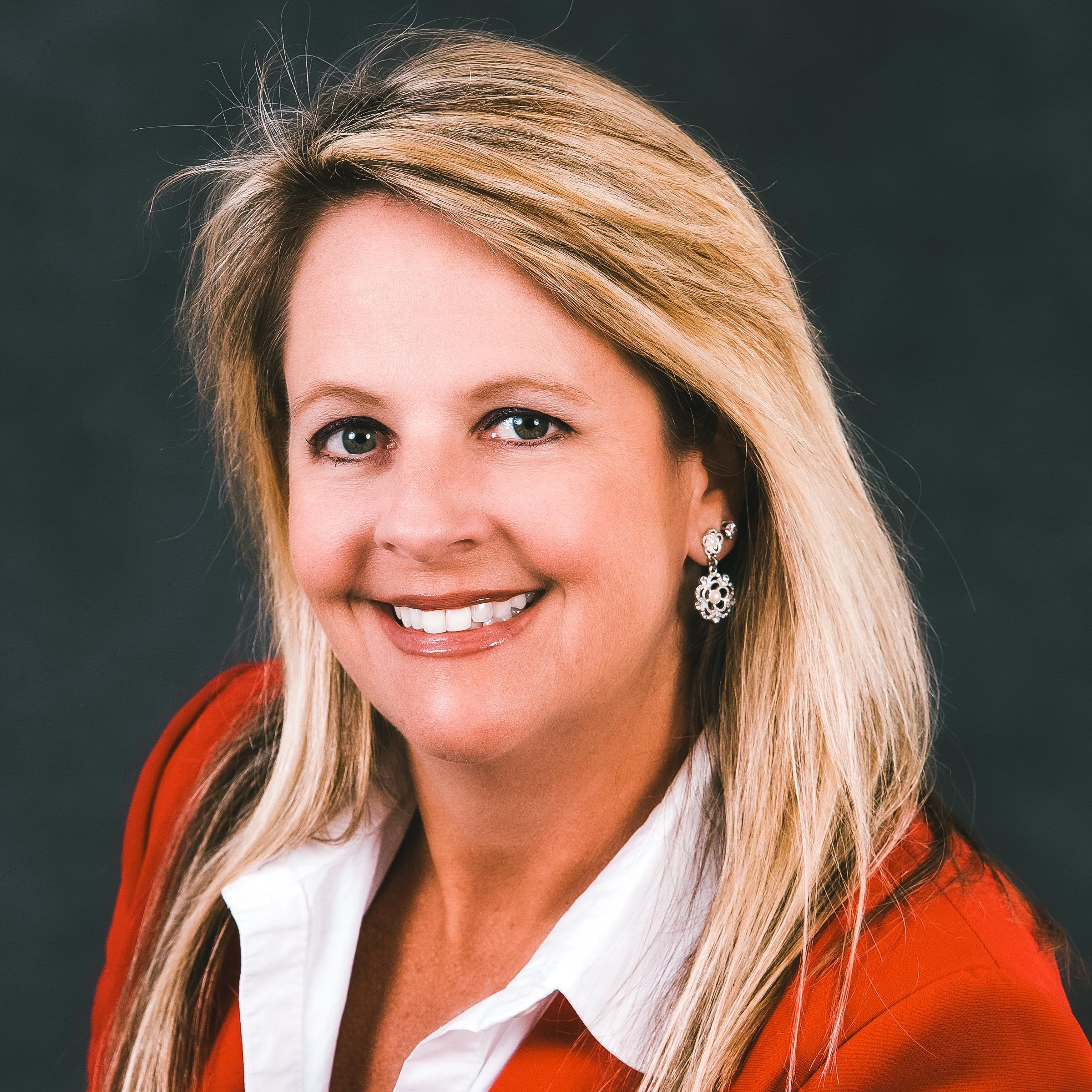 Diane Balseiro   Membership Chair