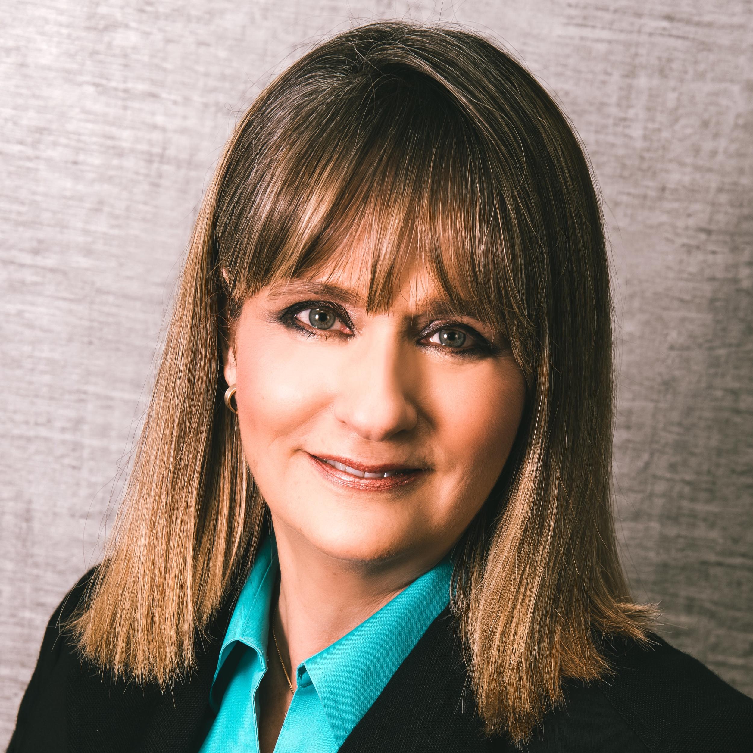 Marlene Nout   Member At Large