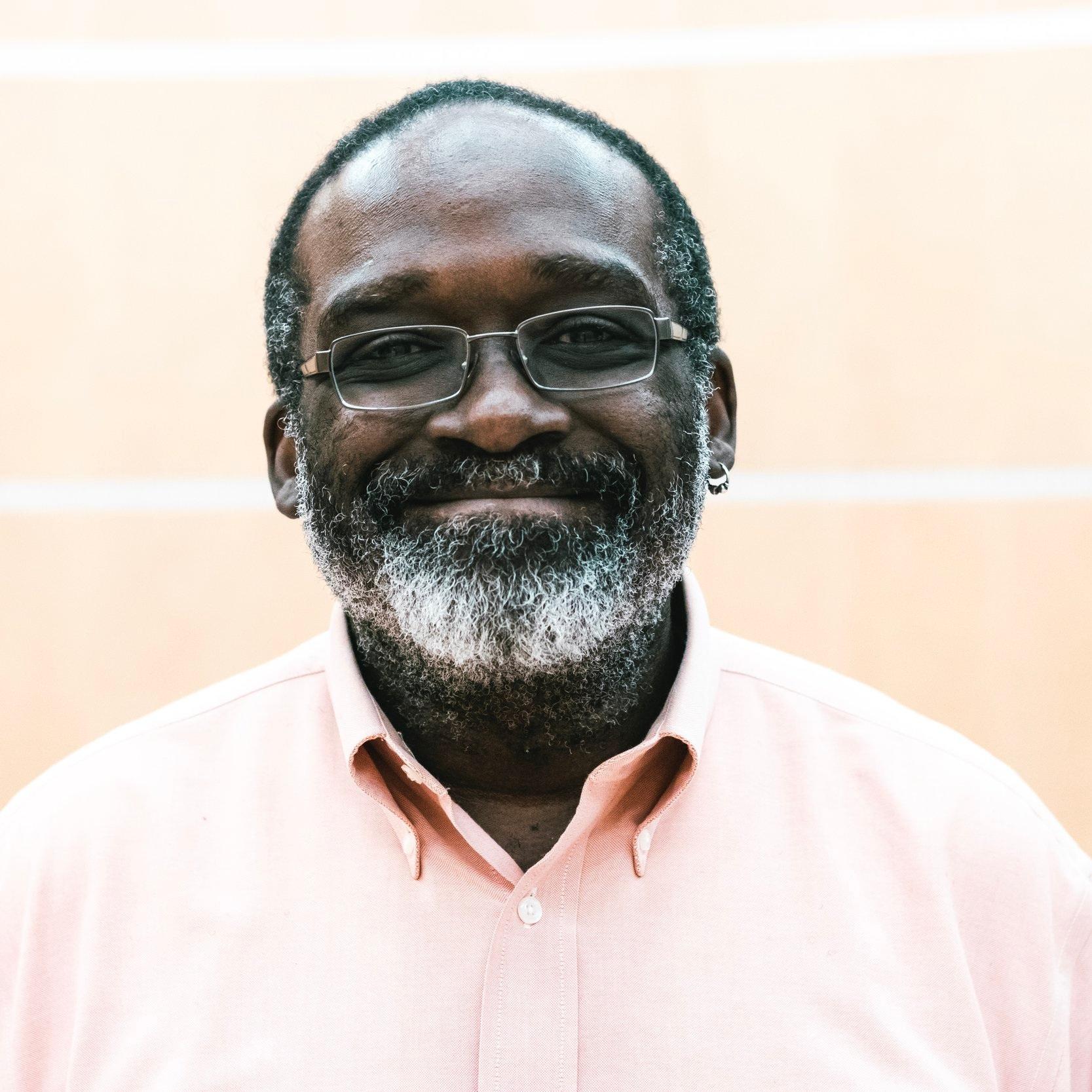 Samuel Joseph   Director of Advocacy