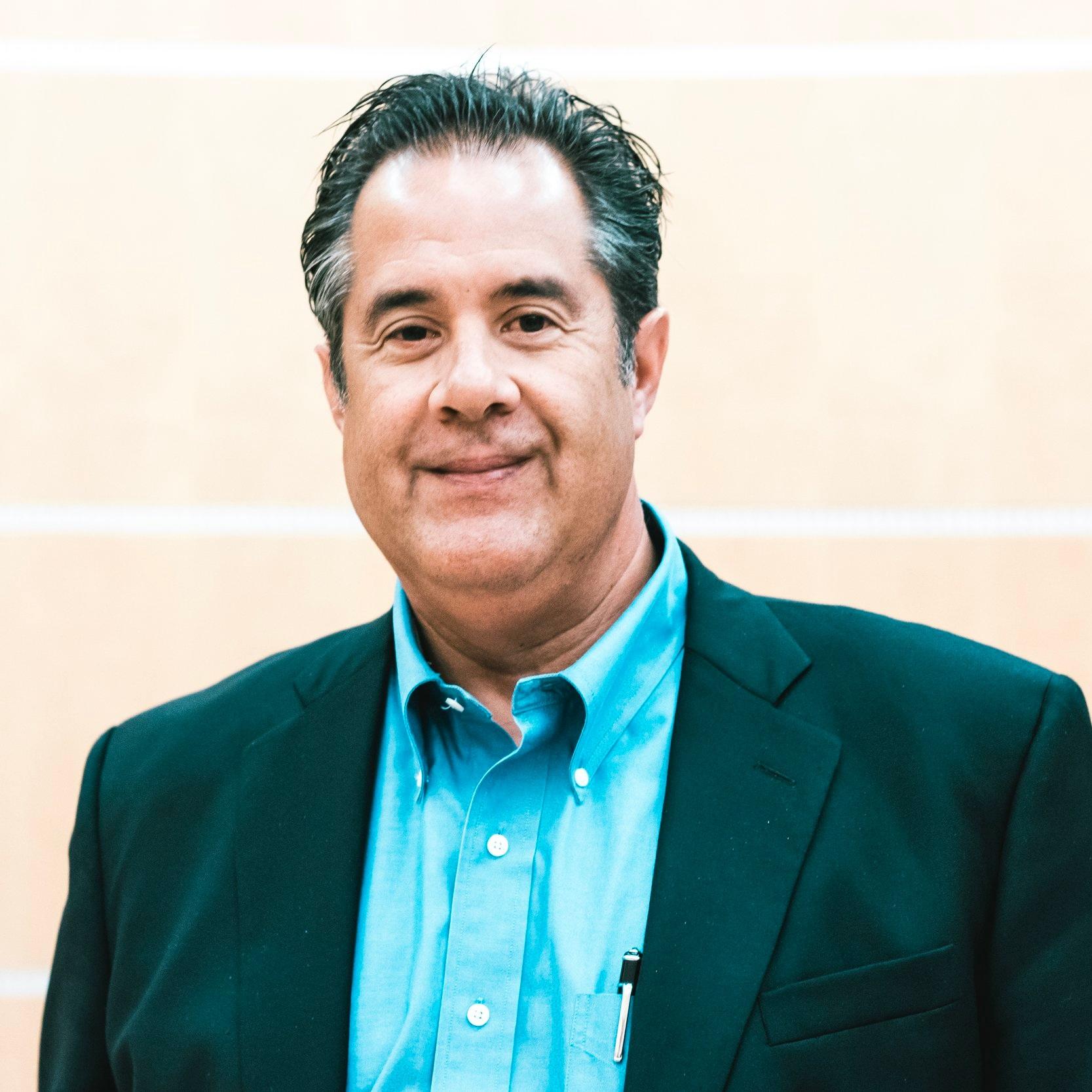 Alejandro Martinez   Member At Large