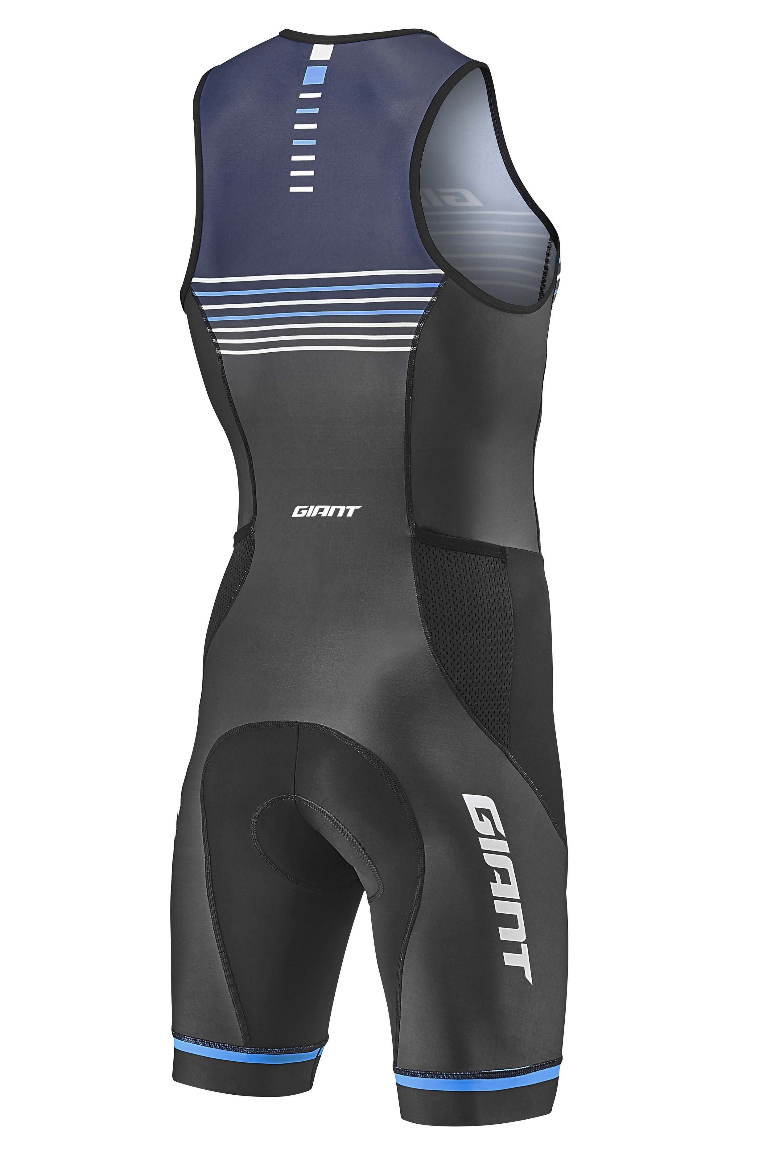 Giant Elevate Tri Short Black Triathlon Shorts