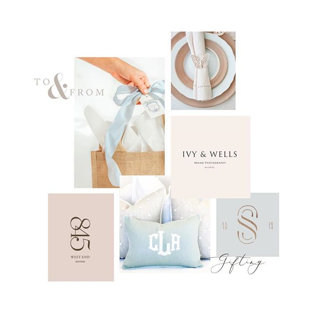 Loving this mood board ✨💕 ⠀⠀ ————— ⠀⠀ #katherinejezekdesign #moodboard #inspiration #inspirationboard #monogrameverything #luxurygifts #abmlifeiscolorful #ihavethisthingwithpink #showyourwork #welovebranding #inspofinds #brandidentity #brandidentitydesign #logoinspire #branddesign #branddesigner #visualidentity #thatsdarlingmovement #dallasgraphicdesigner
