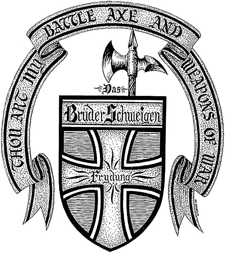 Aryan Nations Newsletter No. 58
