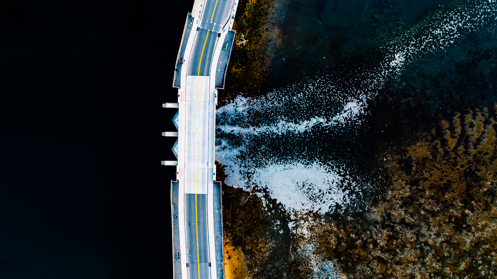 Mill Dam Bridge, Centerport