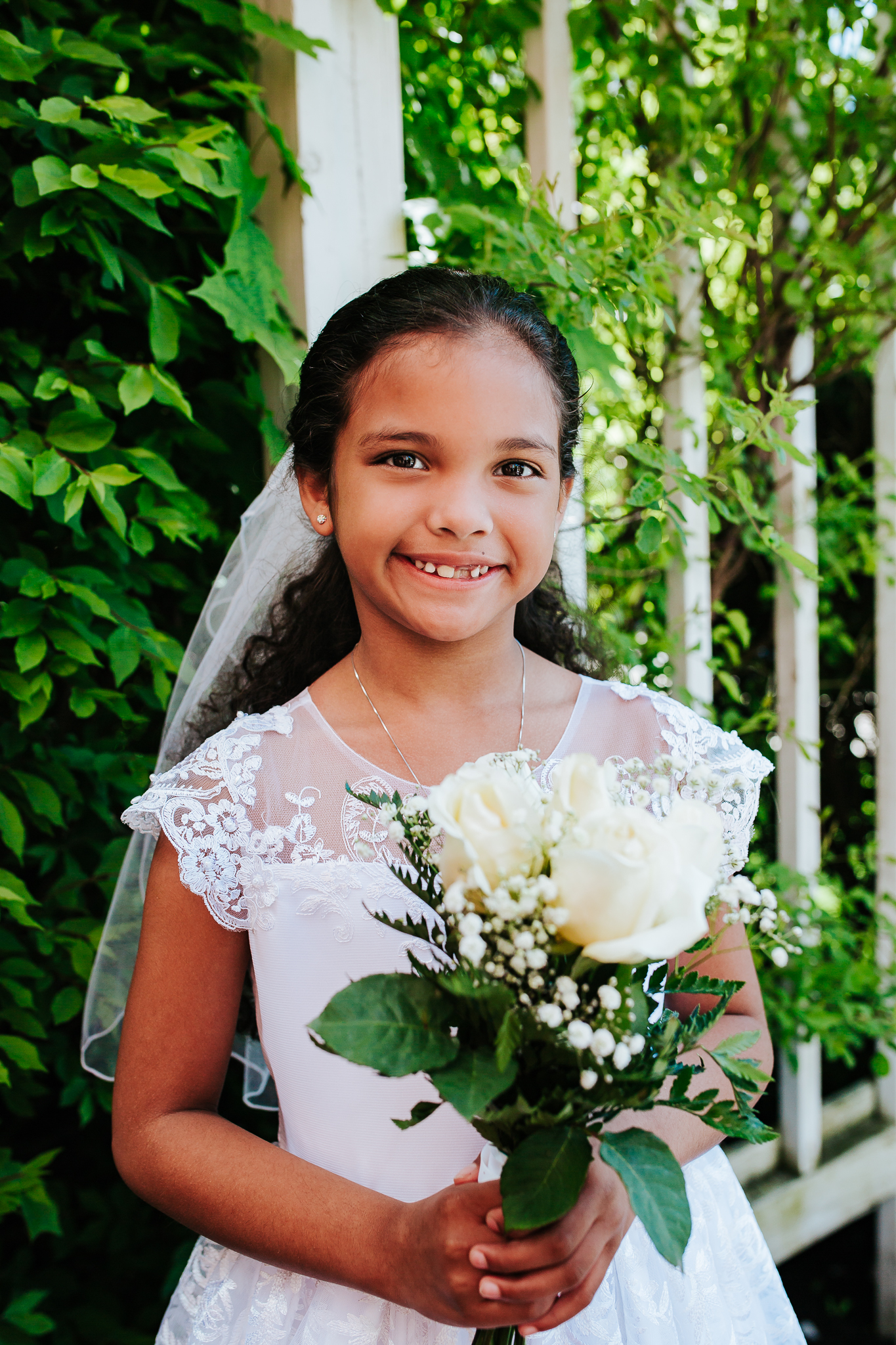 Kaptured by Kat Photography | Long Island Communion Photographer
