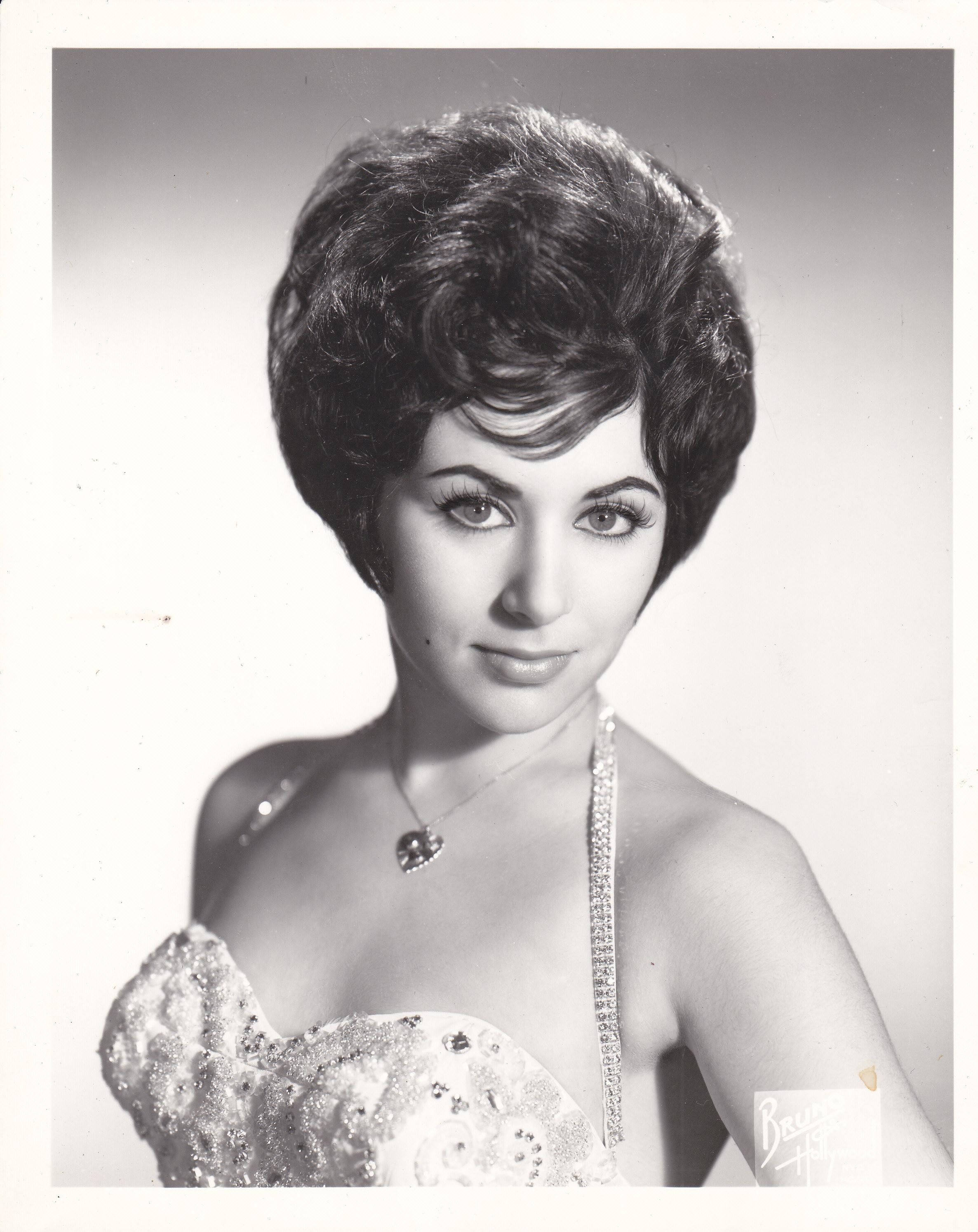Publicity Headshot -1959