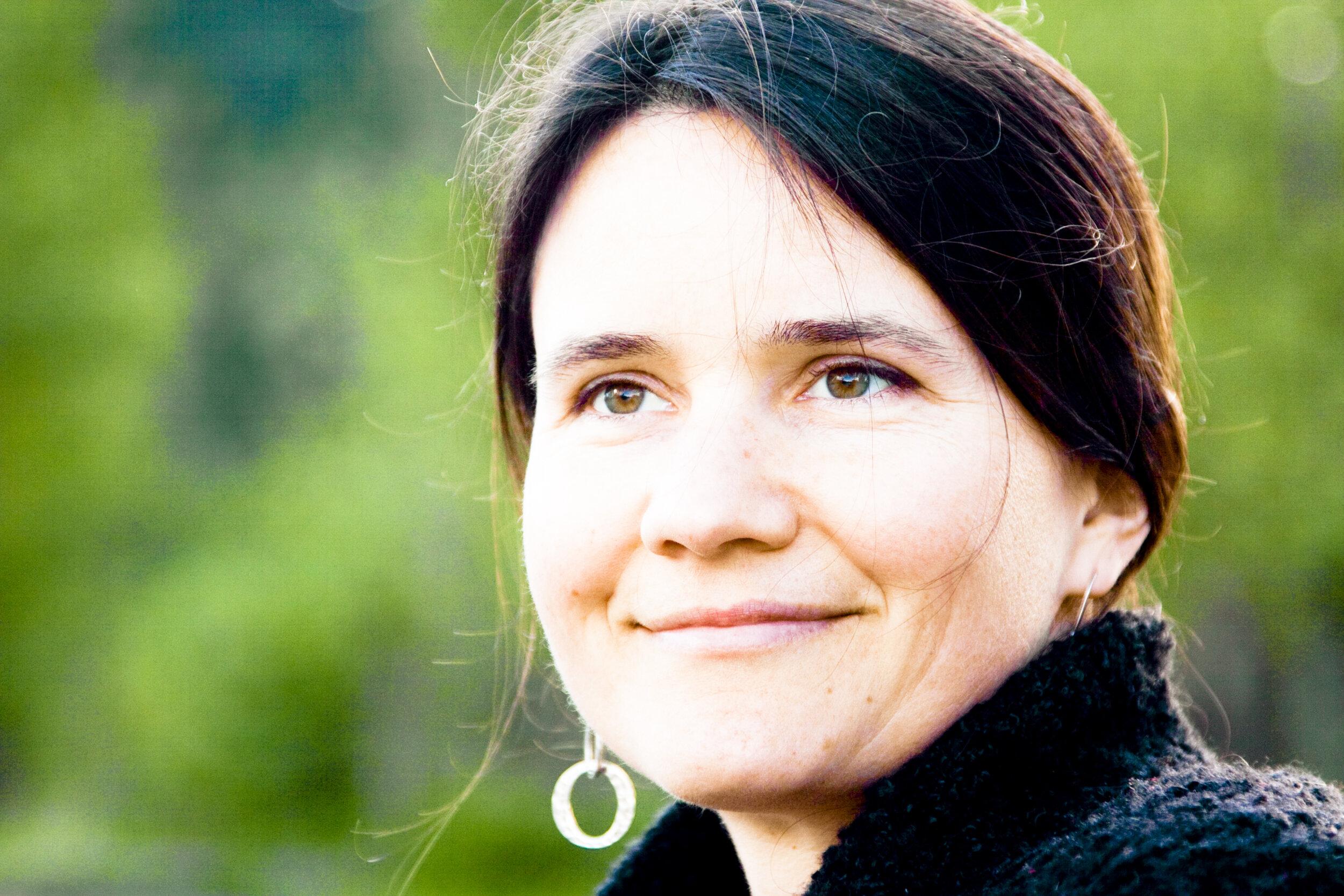 Kristi Dranginis, mentor et inspiration  Bird Mentor