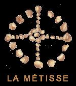 Isabelle Kun-Nipiu Falardeau,  La Métisse . Amie et inspiration