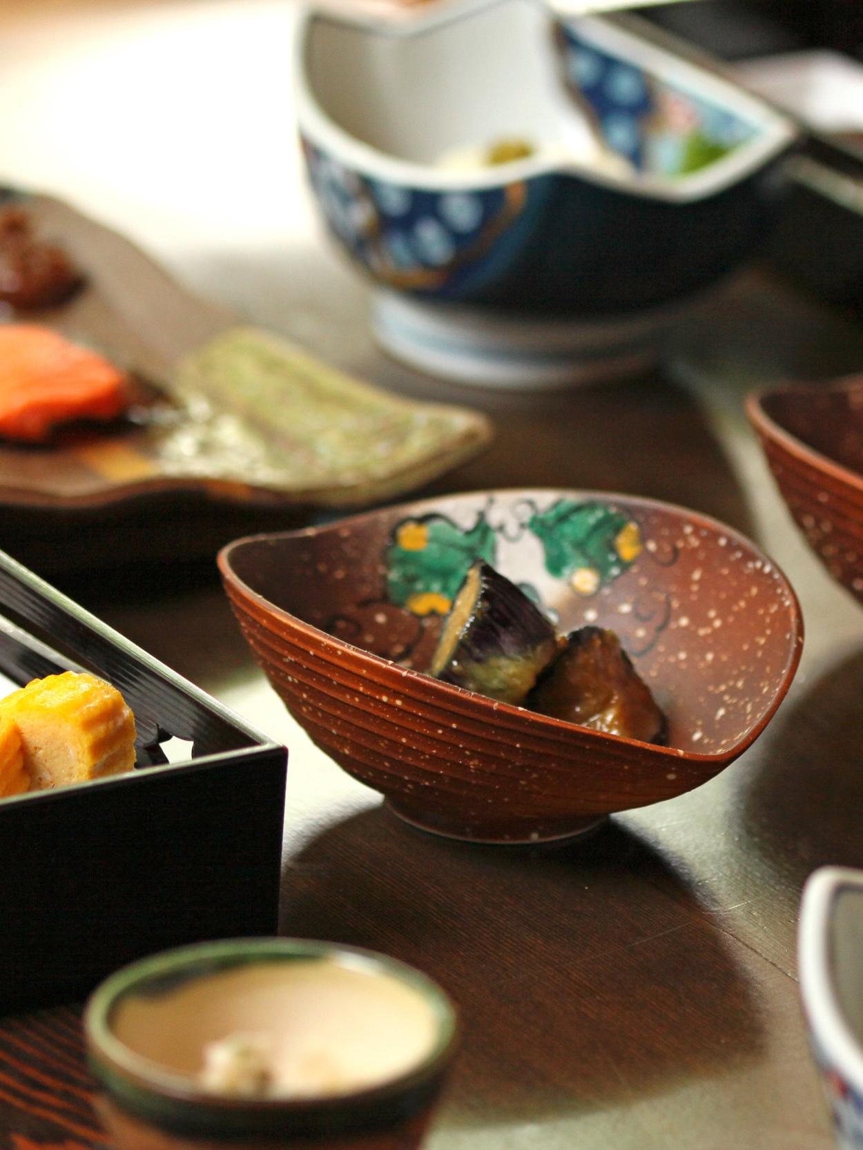Mitsuru Okunada - 朝食.jpg