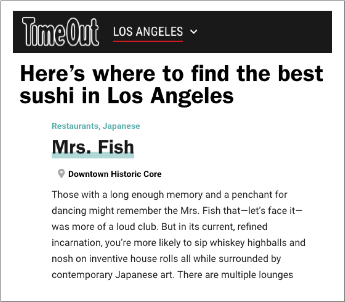 Time Out Best Sushi in LA Mrs. Fish.png