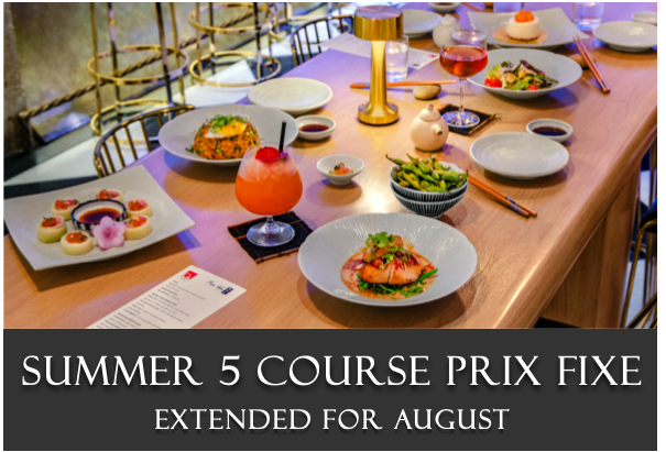 2.2 Summer 5 Course Prix Fixes Image of Courses on table.png