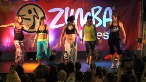 Love Zumba? We do, too! Power Up offers group Zumba classes conveniently located in Hurricane West Virginia
