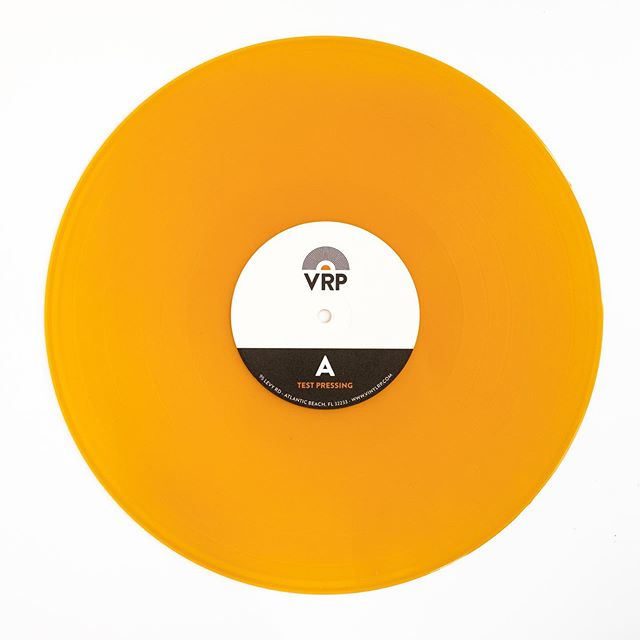 Opaque Orange
