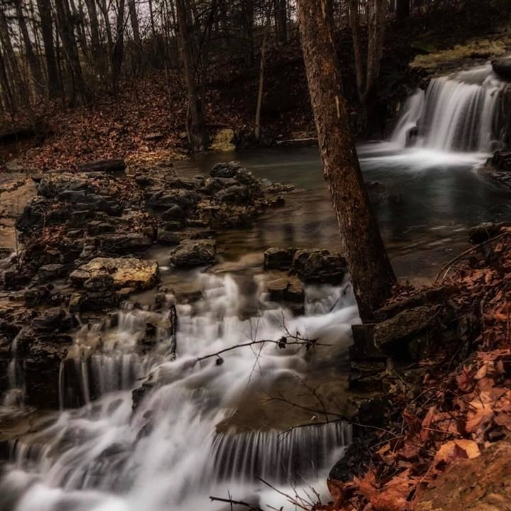 Cherokee Village, AR -