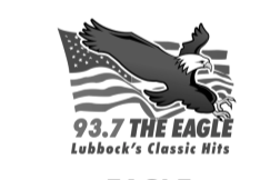 93.7 The Eagle - Modern Luxury Branding From 3 Impressions®