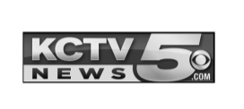 KCTV5 News - Modern Luxury Branding From 3 Impressions®