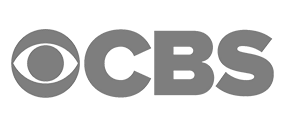 CBS TV Network - Modern Luxury Branding From 3 Impressions®