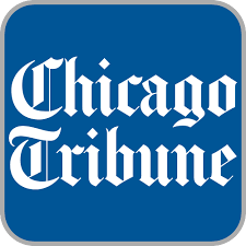 Chicago Tribune - Modern Luxury Branding From 3 Impressions®