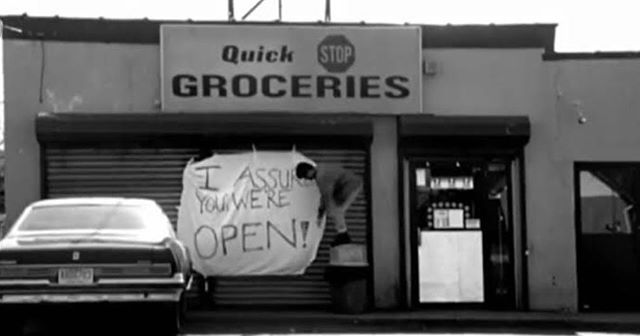 Have you had shitty business ideas? I have. Uploaded to iTunes. Detailed in new episodes, Failing to Succeed. #iassureyouwereopen #importexport #china #doingbusinessinchina #facts #strugglepostsarefuckenlame  #kitchens #foodstands