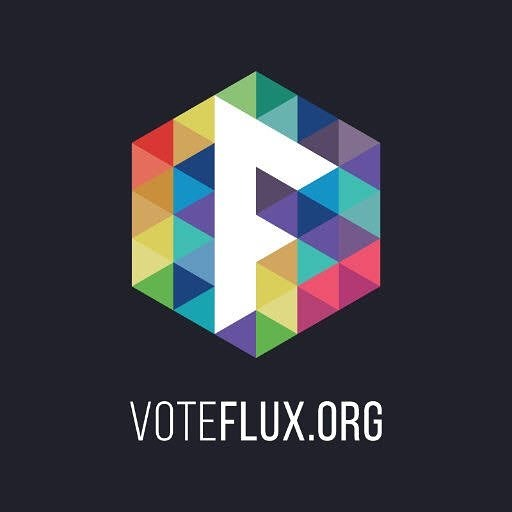 With the federal election looming large, we're examining some of the most innovative alternatives to what is a blatantly broken political system.  Cue @voteflux on the podcast tomorrow 💪#revolution to follow shortly thereafter👊👊👊
