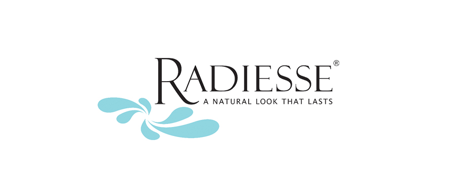 RADIESSE® - RADIESSE is a dermal filler that is FDA-approved to smooth moderate-to-severe facial wrinkles and folds, such as nasolabial folds (the creases that extend from the corner of your nose to the corner of your mouth). RADIESSE is also used to correct volume loss in the back of the hands.You should not use RADIESSE if you have a history of severe allergies or anaphylaxis, or if you are pregnant or breastfeeding.