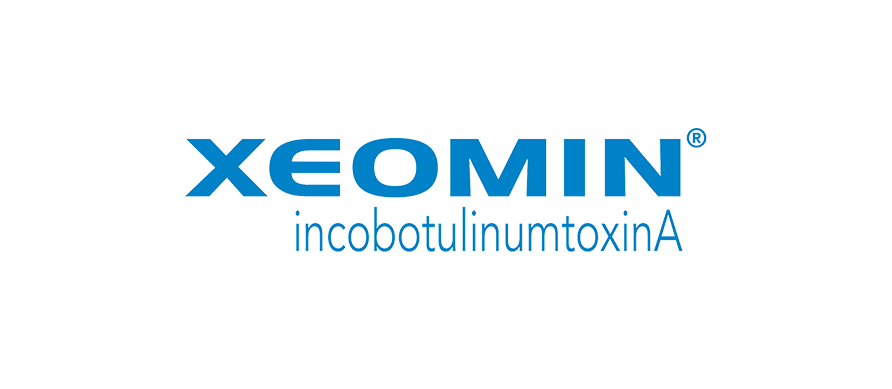 XEOMIN® - XEOMIN® is a prescription medicine that is injected into muscles and used to improve the look of moderate to severe frown lines between the eyebrows (glabellar lines) in adults for a short period of time (temporary).Frown lines form when facial expressions are made as the muscle under the skin contracts. Over time, as your skin ages, these repeated expressions cause lasting frown lines. Neurotoxins, such as XEOMIN®, are prescription medications that block the release of chemicals that cause these muscle contractions so frown lines are softened.
