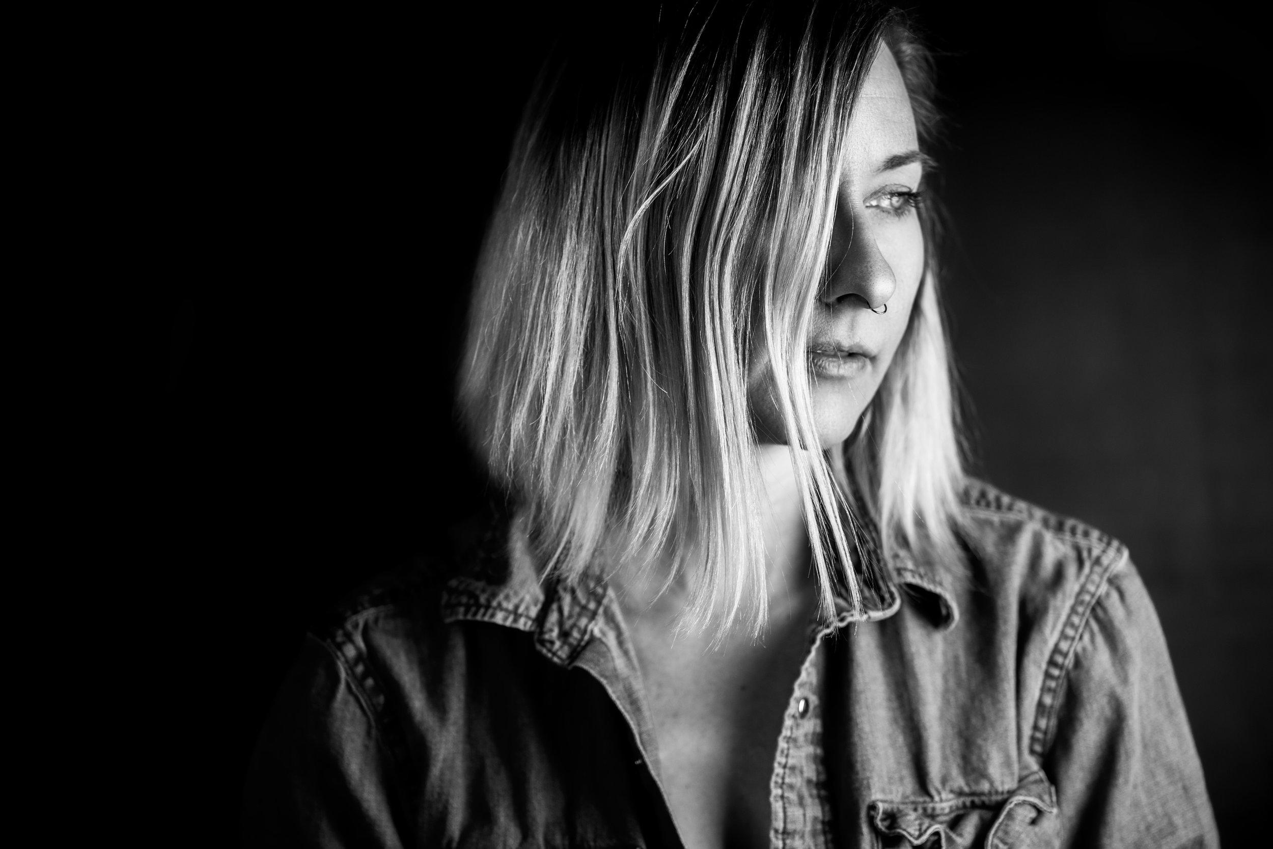 Kimberly Exshaw : Fine Art Photographer