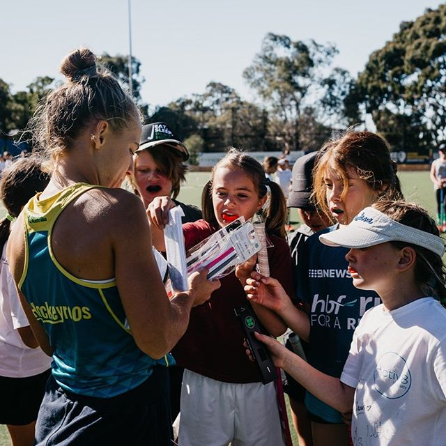 SUPER EXCITED to announce that Activ8 Hockey will be travelling down to the beautiful town of ALBANY in three weeks time to deliver an exclusive ONE DAY ONLY clinic for athletes in the South West Region! 🌊☀️🏑  Places limited for each age group so head to the @activ8hockey website to enrol for Sunday 24th September!