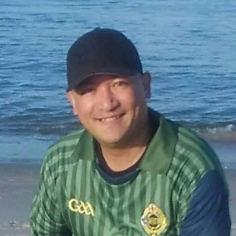 Michael Ayala, RA