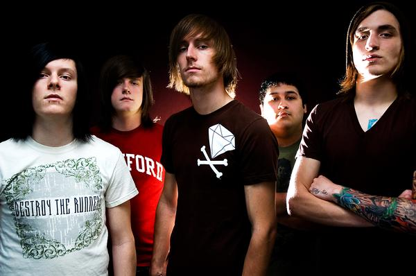 Catherine (First sponsored band)