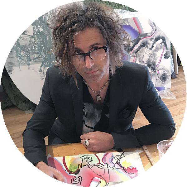 Todd DiCiurcio - ArtistBrooklyn, New York