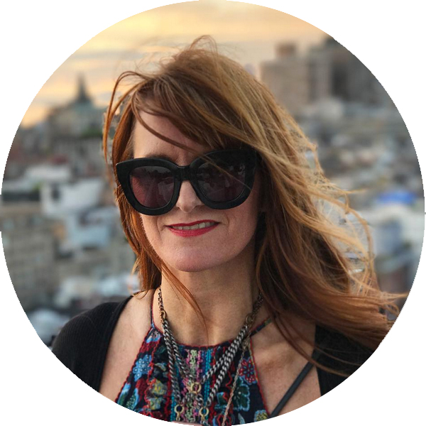 Megan DiCiurcio - VP of Entertainment PR, Tommy HilfigerNew York, New York