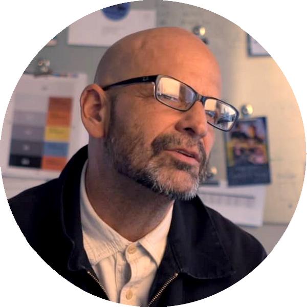 Daniel Garcia - Cultivator, Content MagazineSan Jose, California