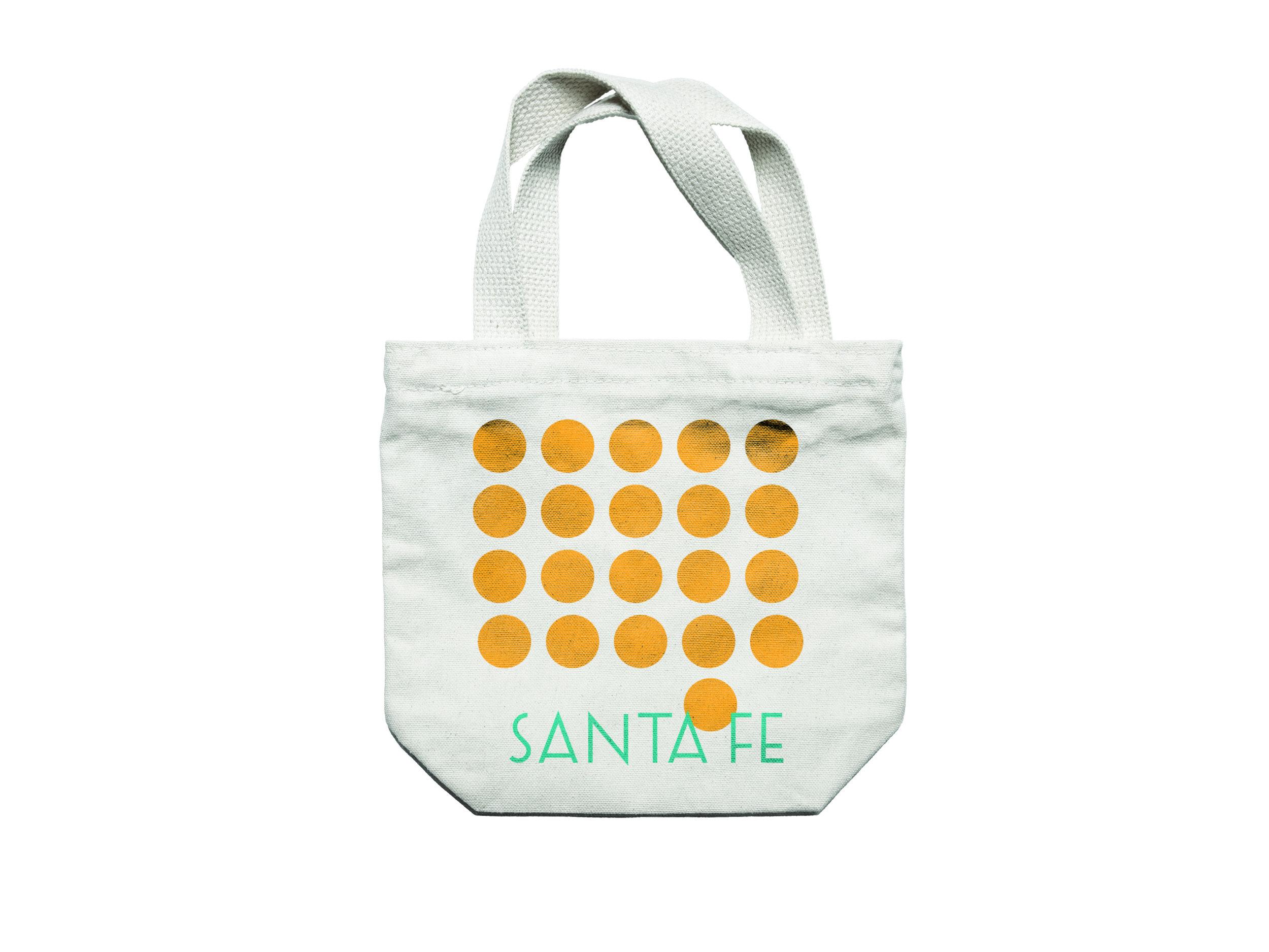 Santa Fe Tote
