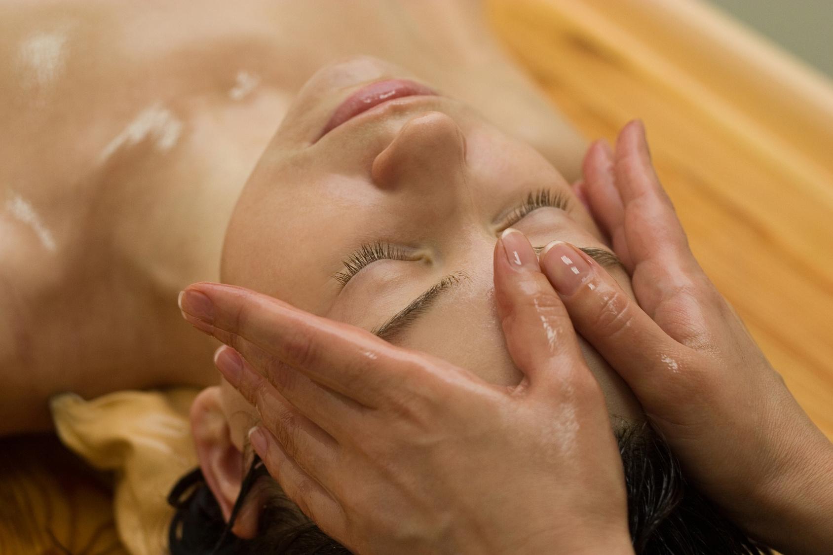 Die ausgleichende, entspannende, mobilisierende Massage